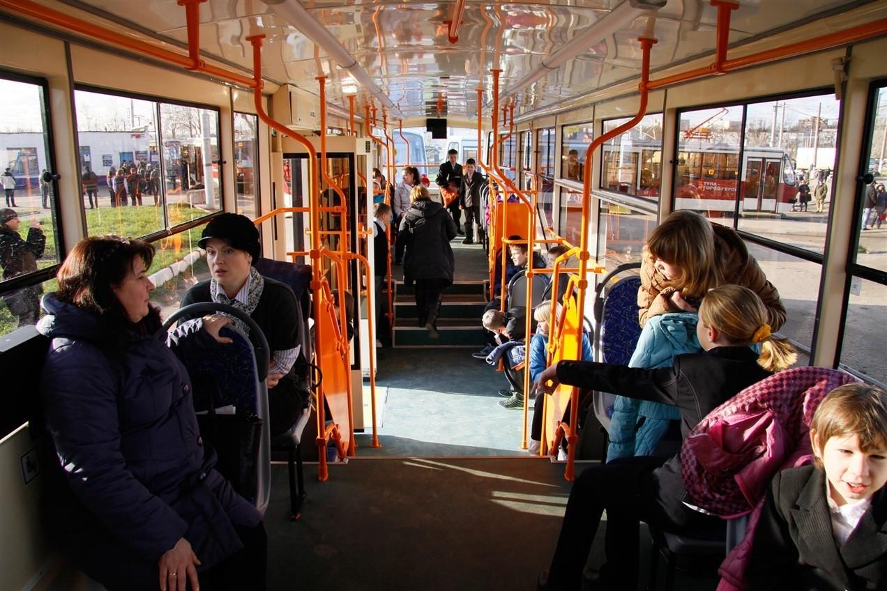 Автобусами частных перевозчиков воспользовались свыше 200 млн городских жителей