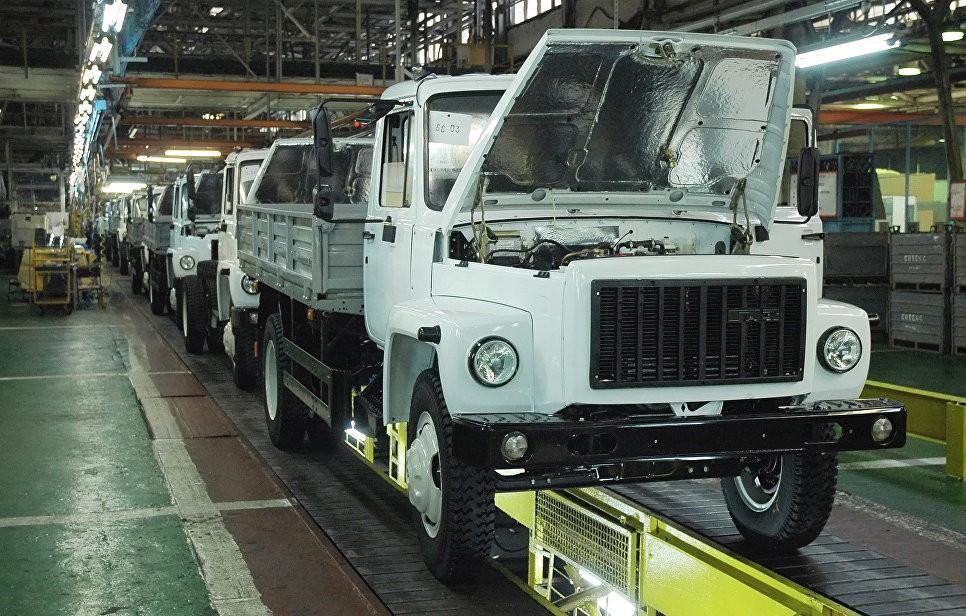 ВНижнем Новгороде может быть создан индустриальный парк— Никитин