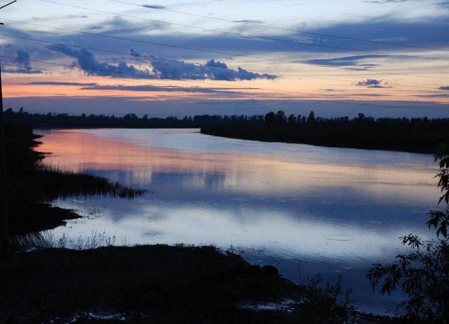 Из-за аварии надороге вКазахстане вобласти усилится мониторинг качества воды