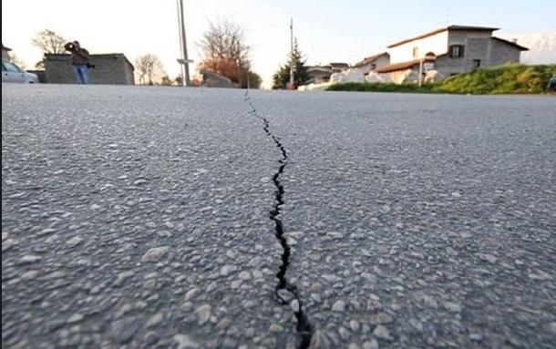 Землетрясение магнитудой 5,6 случилось врайоне островов Тонга