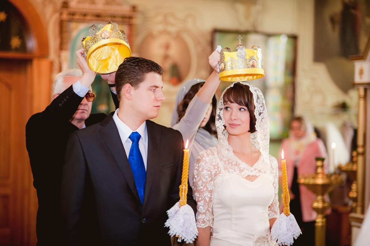 Венчание в РФ могут приравнять кофициальному браку