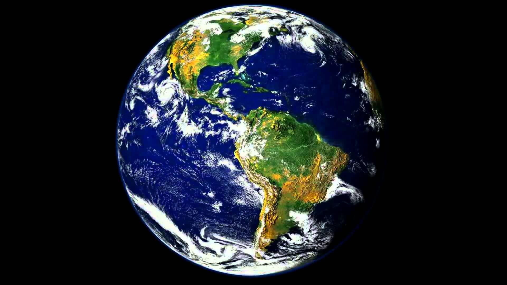 Земля расширяется исжимается вместе сГалактикой, сообщили ученые
