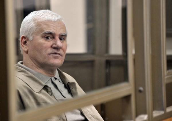 ЕСПЧ не отыскал нарушений воказании медпомощи пожизненно осужденному экс-мэру Махачкалы