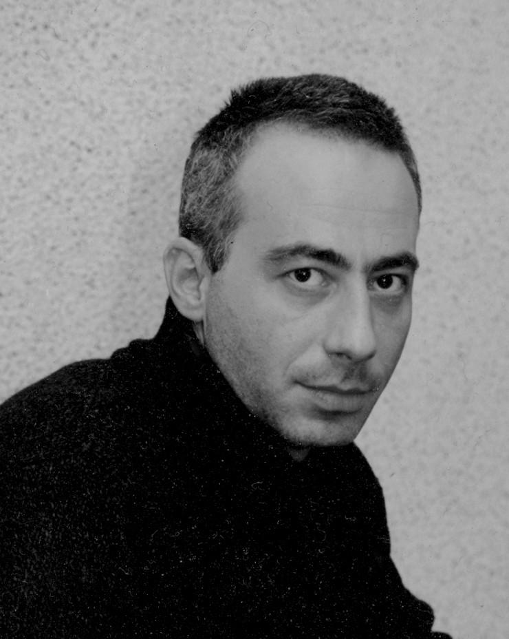 ВГермании скончался известный украинский художник