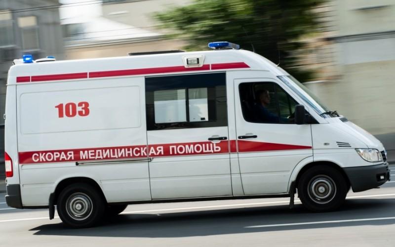 Шофёр автобуса сбил ребенка вБашкирии
