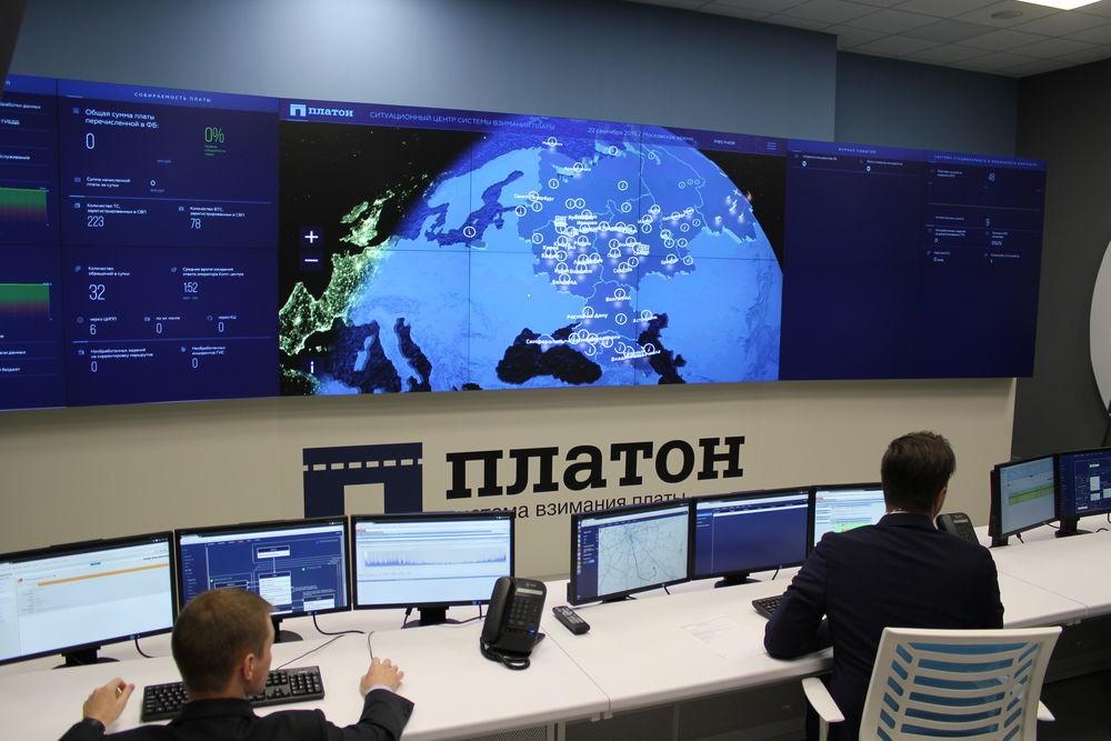 ГЛОНАСС несомненно поможет следить замусоровозами повсей РФ