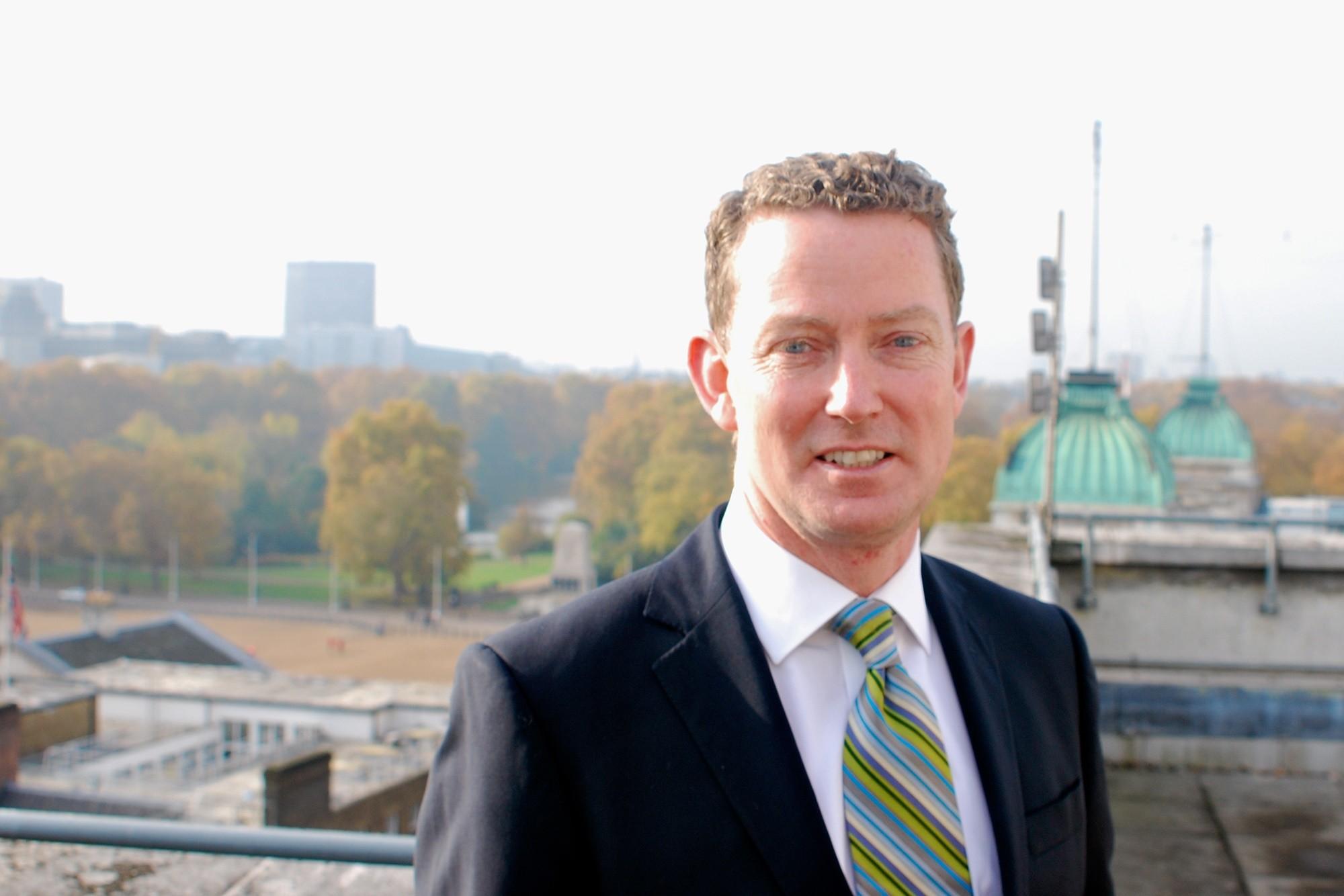 Директорский состав En+Олега Дерипаски возглавил прошлый министр энергетики Англии