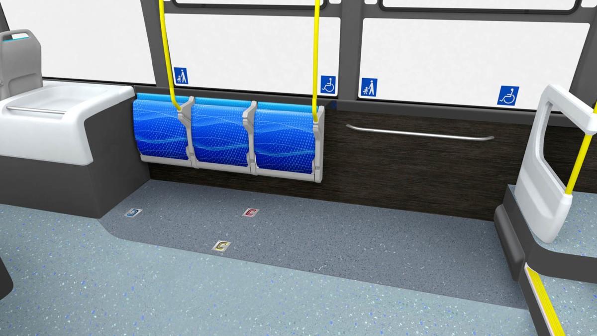 Toyota выпустит наулицы Токио сотню водородных автобусов