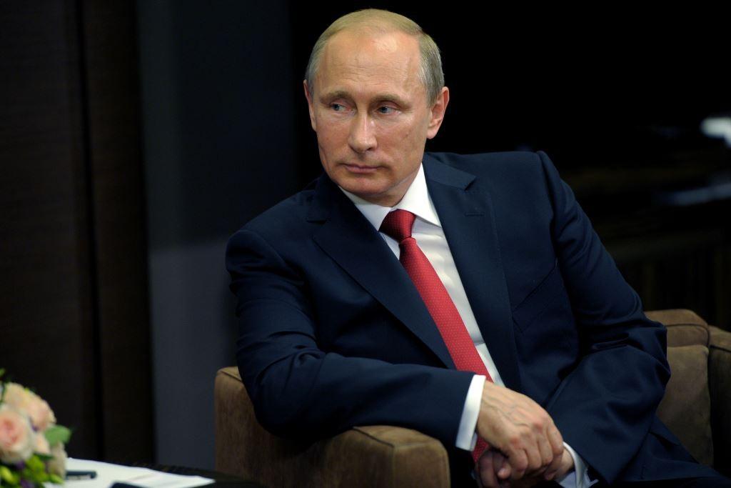 Путин внес изменения в«майский указ» одемографической политике в Российской Федерации