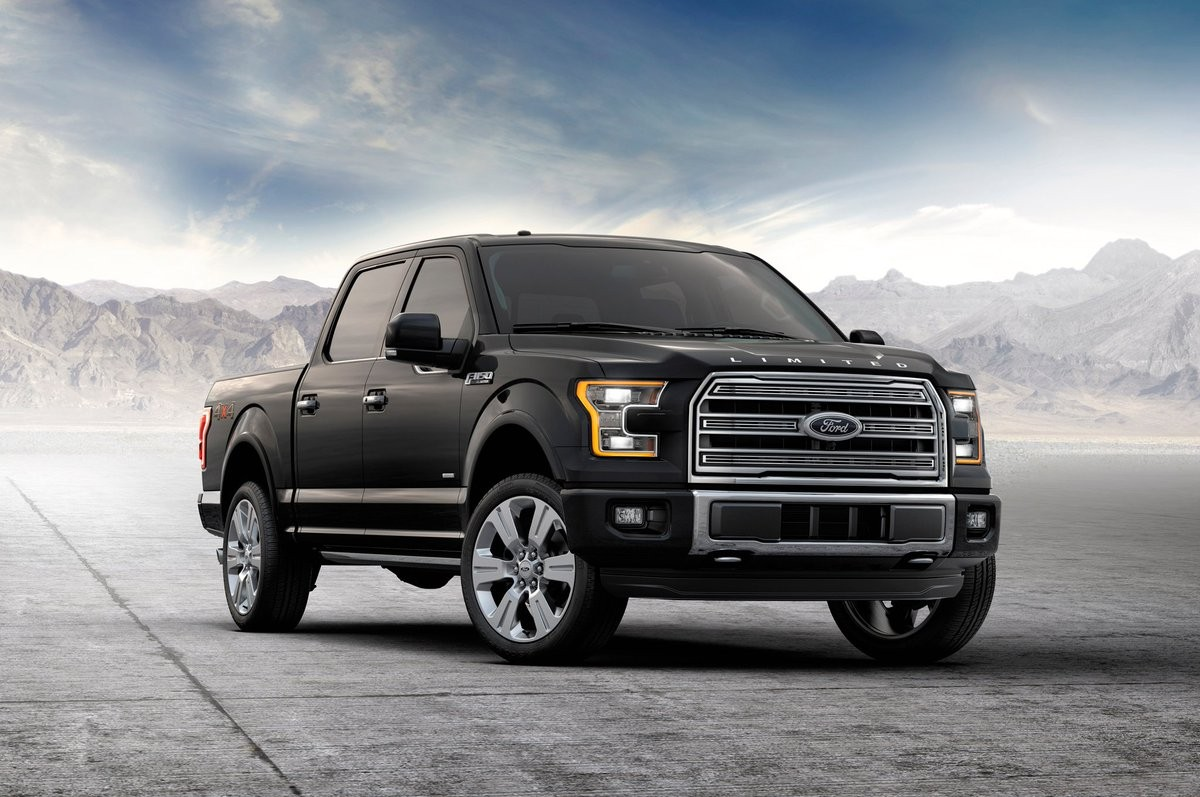 Форд отзывает неменее млн пикапов