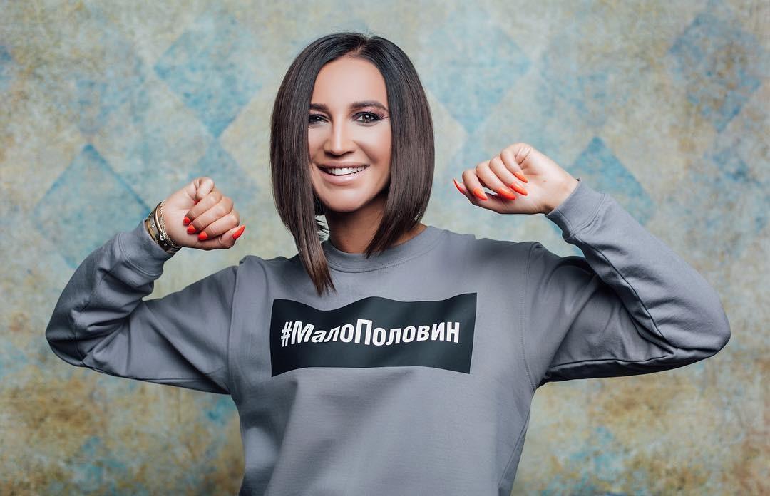 Бузова ответила Соловьеву нашутку про еепрезидентские амбиции— 4 года подожду