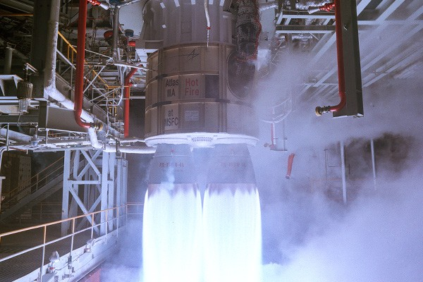 Компания США провела успешные тестирования аналога русского РД-180