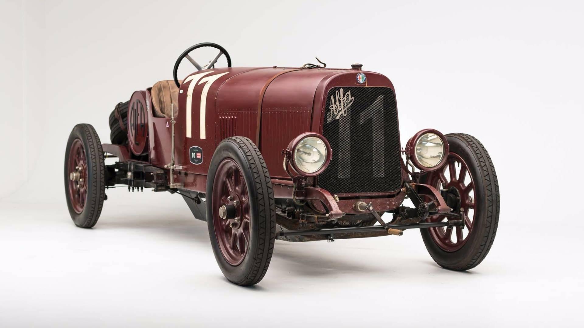 В Москве на продажу выставили легендарный Ford Model T 1923 года&#8205