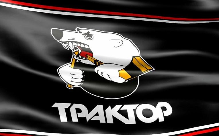«АкБарс» забросил семь шайб иразгромил «Трактор» в постоянном чемпионате КХЛ