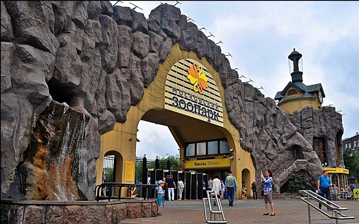 Власти одобрили реконструкцию Детского зоопарка вцентральной части Москвы