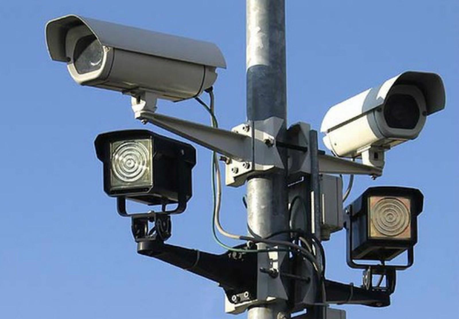 Камеры вКрыму зафиксировали нарушения ПДД на6 млн руб.