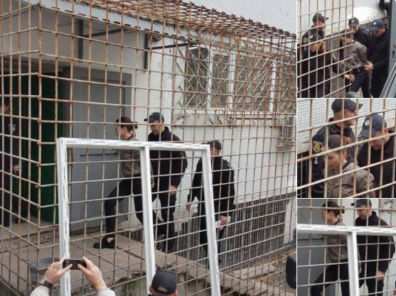 Виновницу ДТП спятью погибшими вХарькове отправили под арест