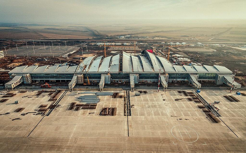 ВРостове подорожают авиабилеты из-за нового аэропорта