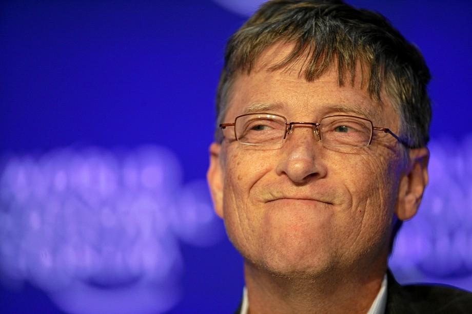 Билл Гейтс профинансирует новые подходы вобразовании на $1,7 млрд
