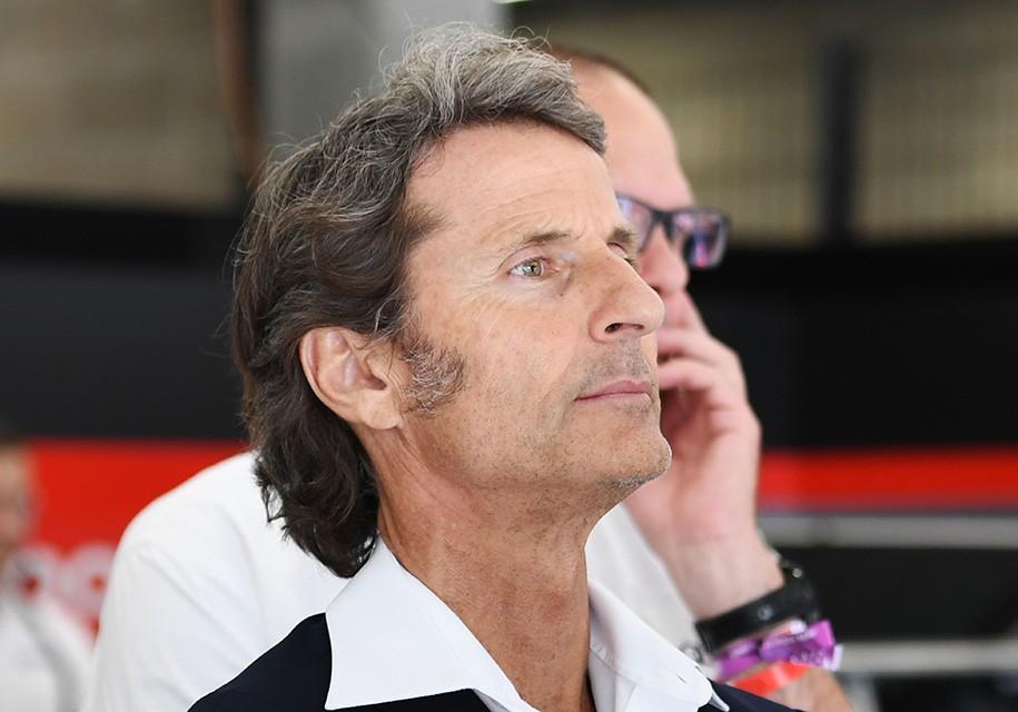 Новым президентом Bugatti станет экс-глава Lamborghini