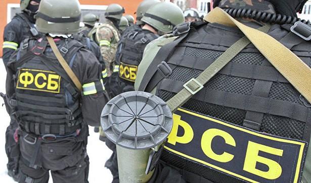 Украинские зеки пытались шантажировать ФСБ: $1 млн— или теракты в российской столице