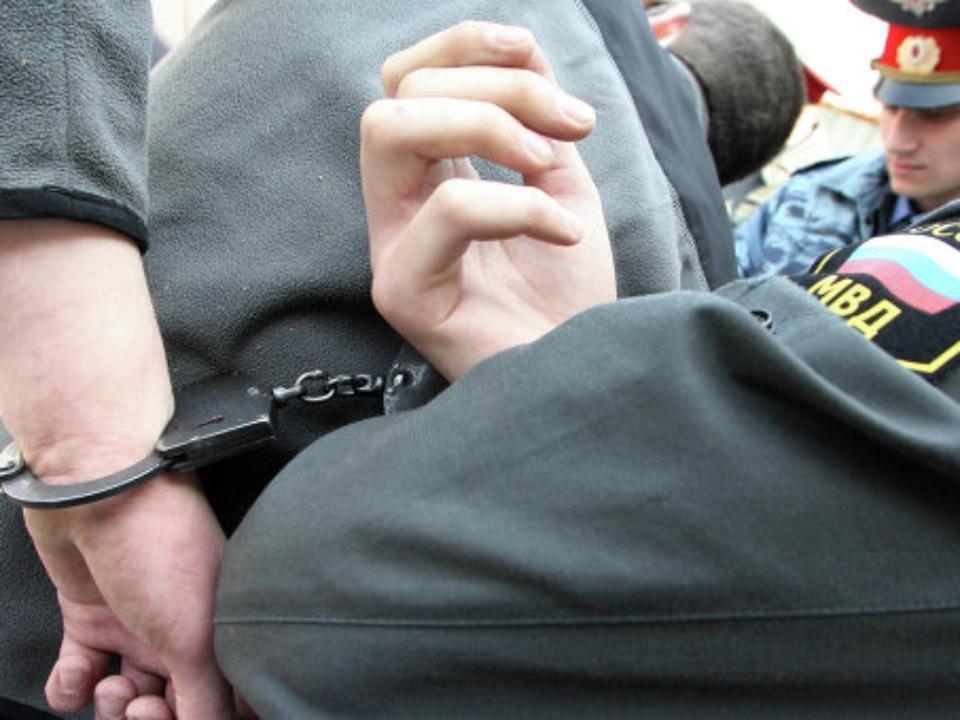 ВЛенинградской области случилось изнасилование мужчиной бывшей сожительницы