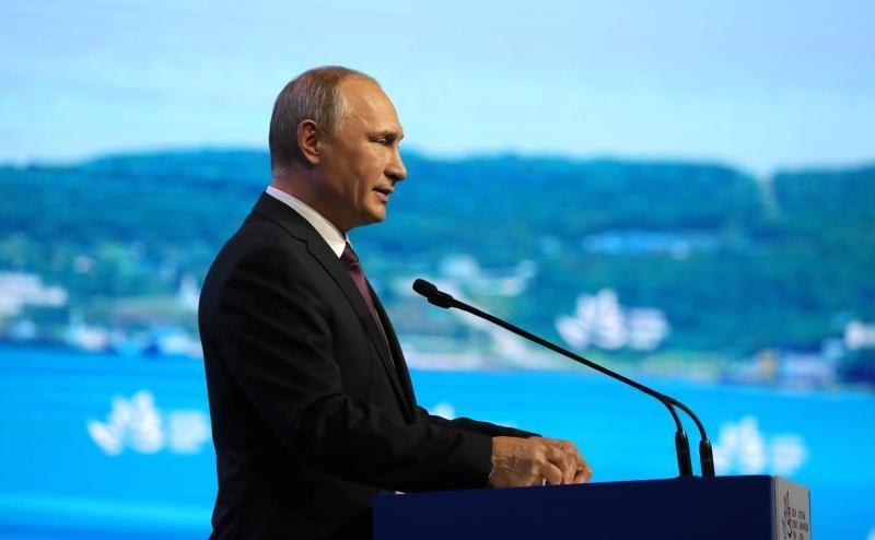 Влезать вгенетический код кошмарнее ядерной бомбы— Путин