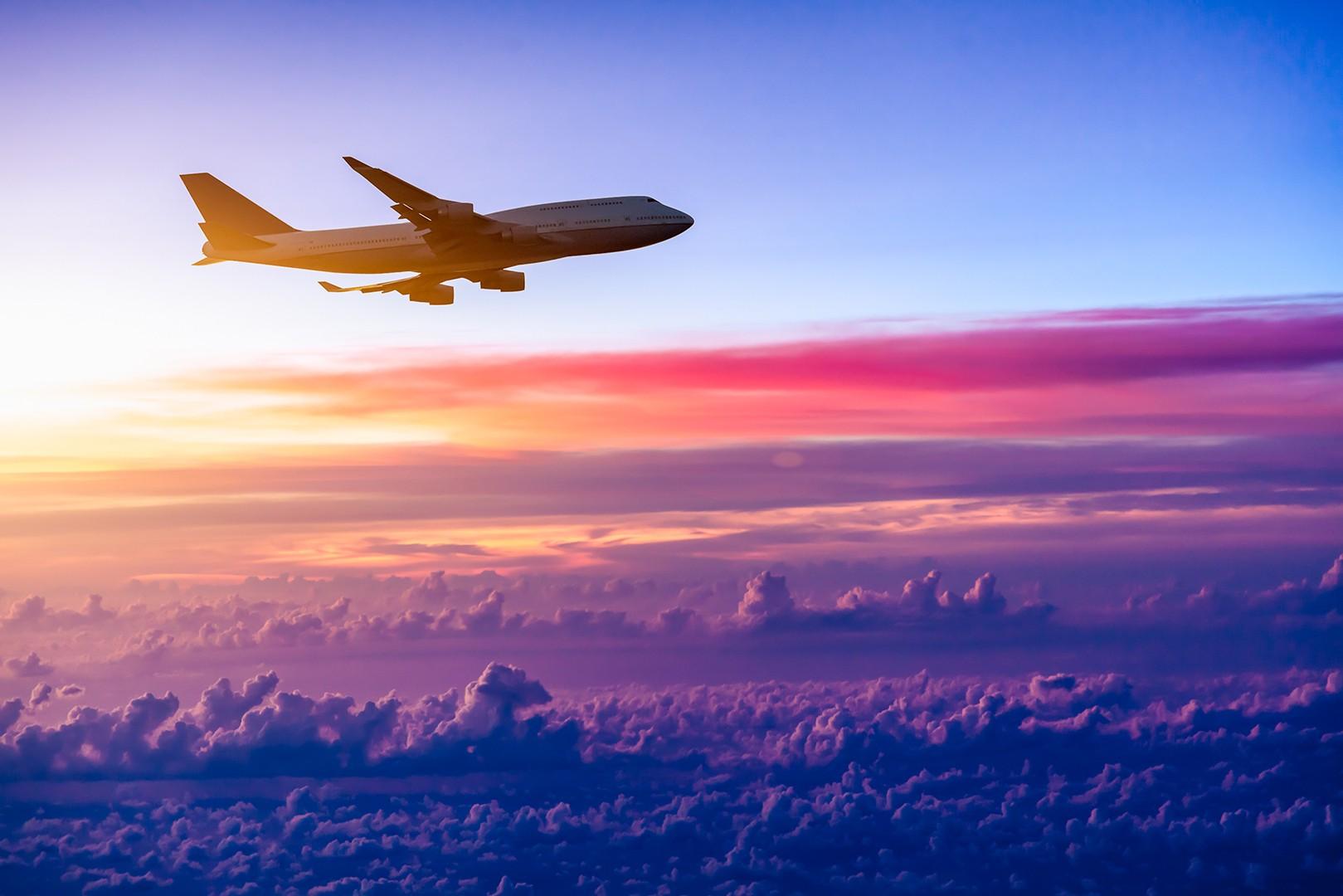Самолёт «Эйр Астаны» вернулся ваэропорт вылета из-за сложностей соборудованием
