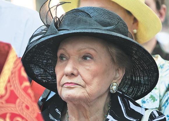 Родственница НиколаяII обратилась кПутину спросьбой запретить «Матильду»
