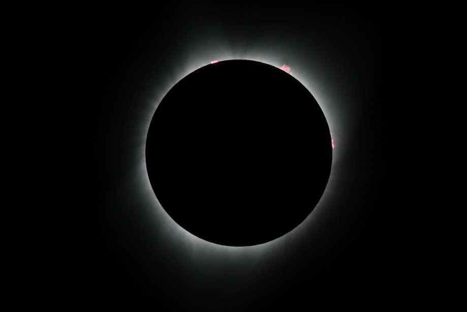 Граждане Земли вскоре останутся без солнечных затмений— Ученые