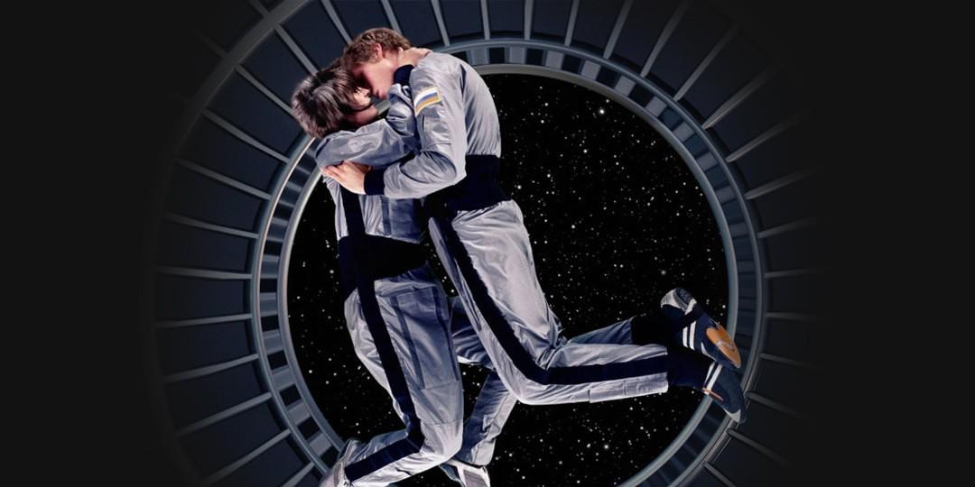 Секс с космонавтом