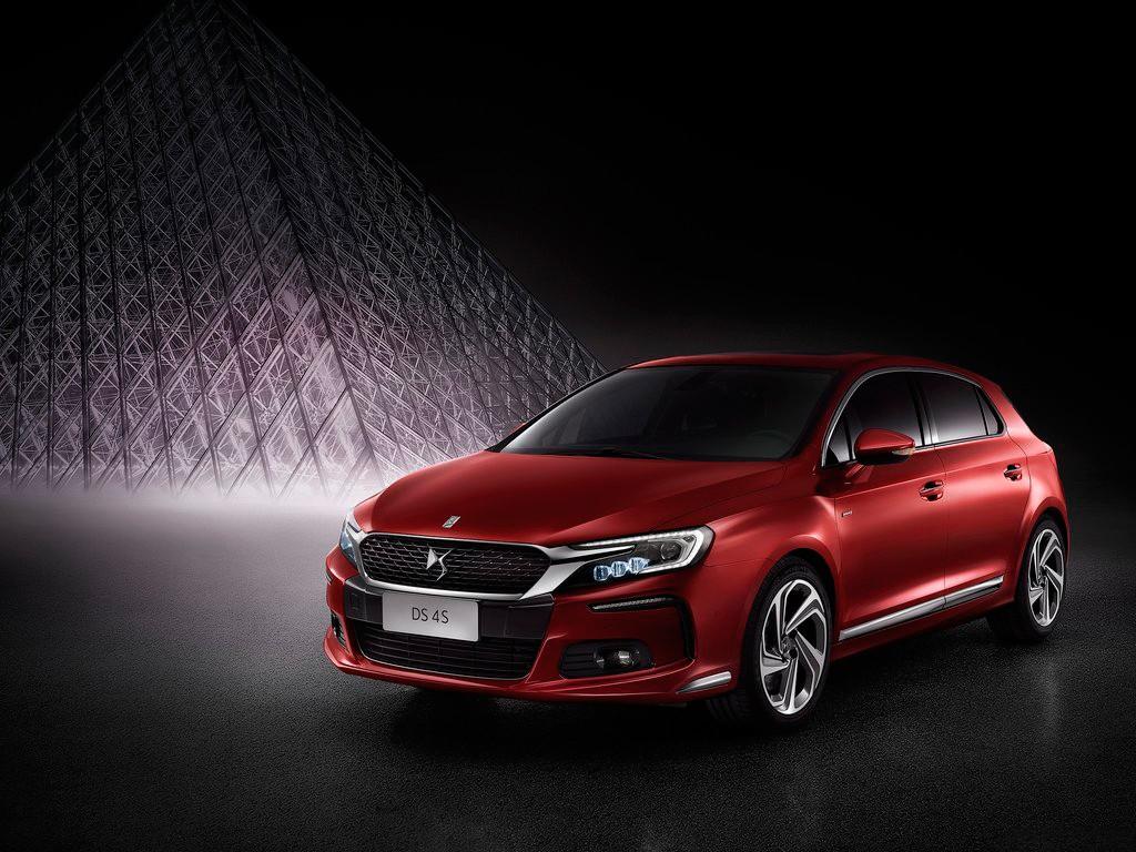 Peugeot-Citroen выводит нарынок несколько моделей отпремиального брендаDS