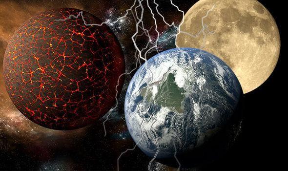 Зловещая планета Нибиру выводит Солнечную систему изравновесия