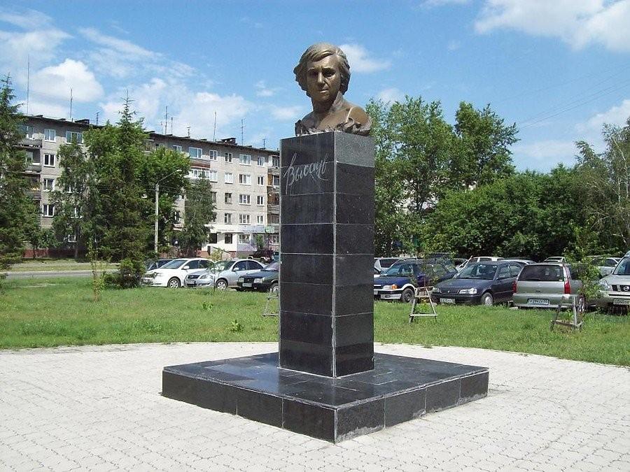 Концерты памяти Владимира Высоцкого пройдут вБарнауле