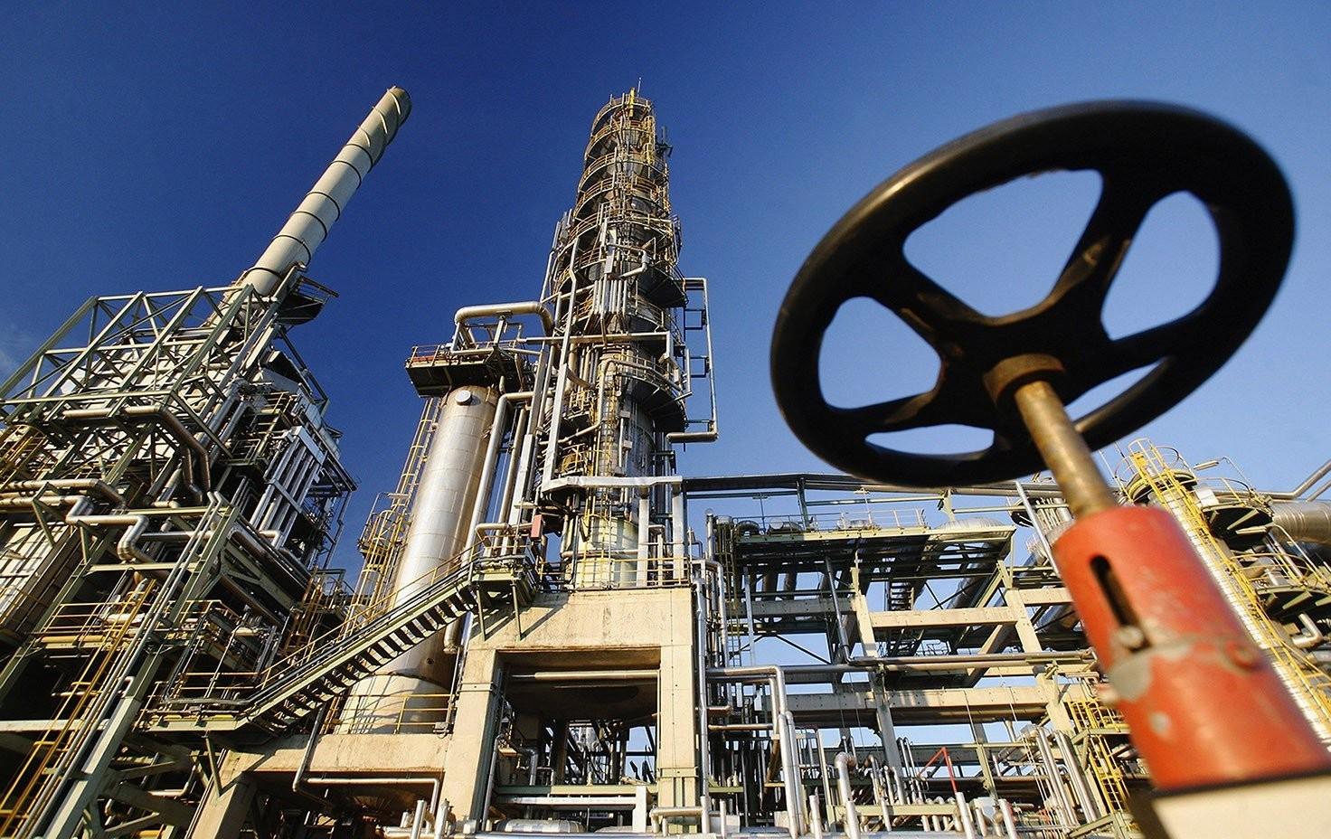 Цена нефти сорта Brent поднялась выше $60 забарель