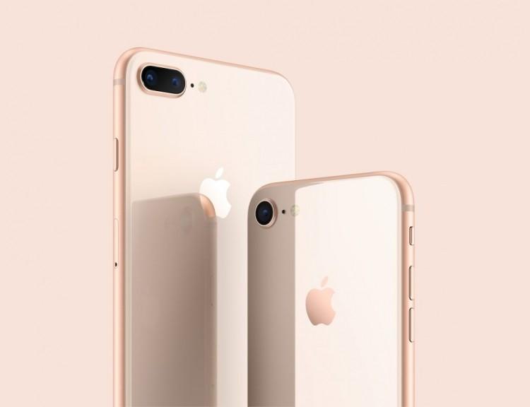 IPhone 6s продается лучше, чем iPhone 8