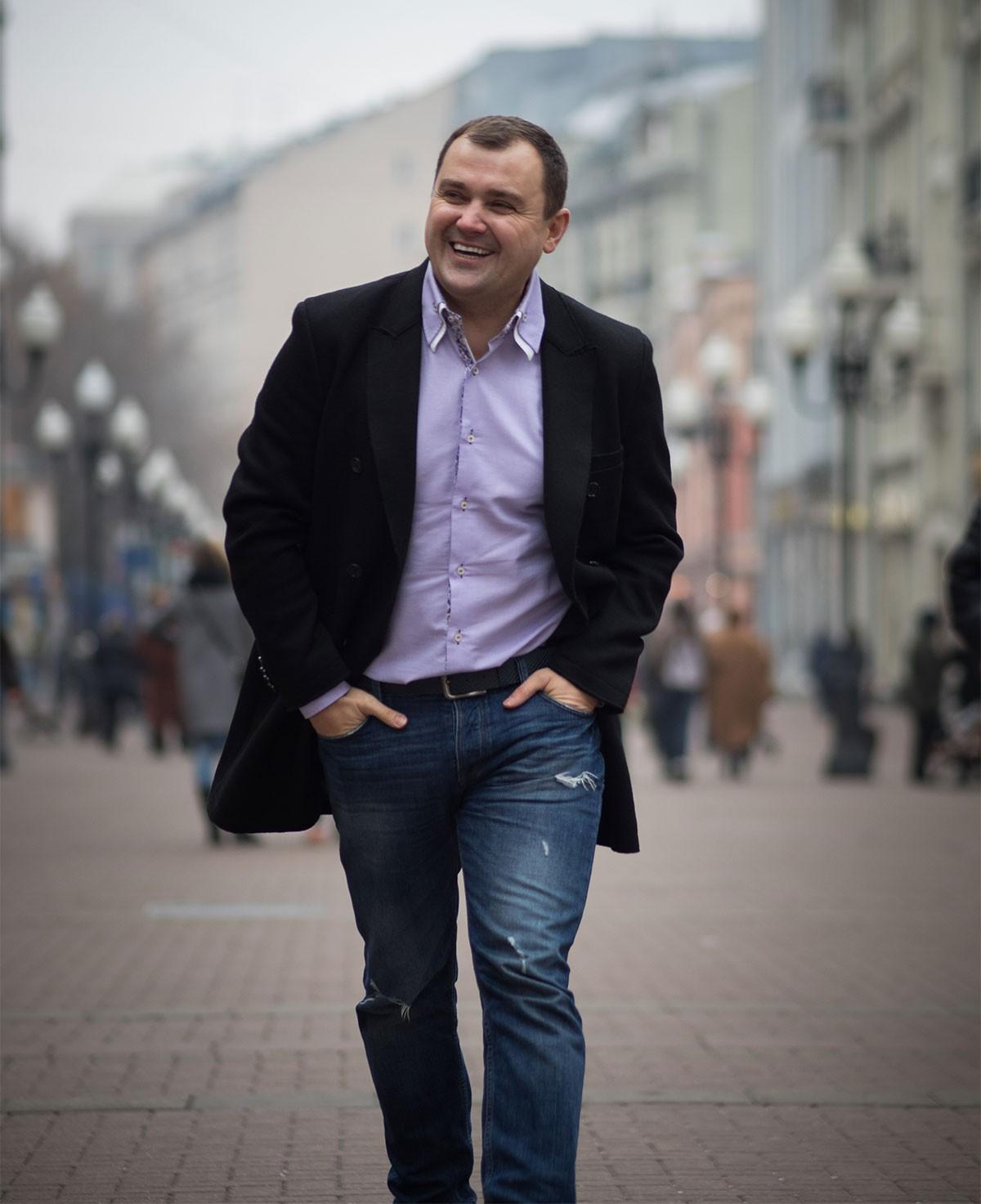 Экс-мэр Архангельска объявил онамерении баллотироваться вПрезиденты
