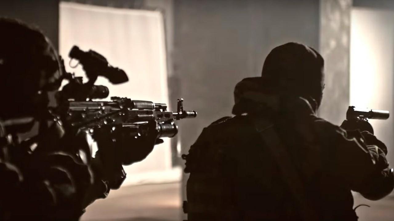 Оружие «Калашникова» впервый раз официально появится вонлайн-игре про спецназ