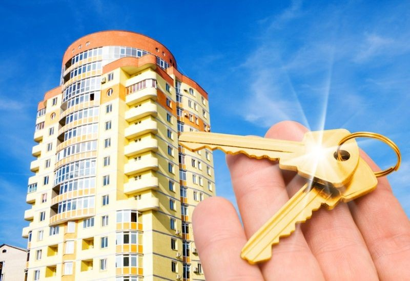 Ставки по новоиспеченной субсидируемой ипотеке могут составить 6% годовых