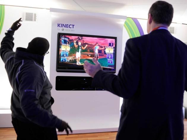 Компания Microsoft «похоронила» игровой контроллер Kinect