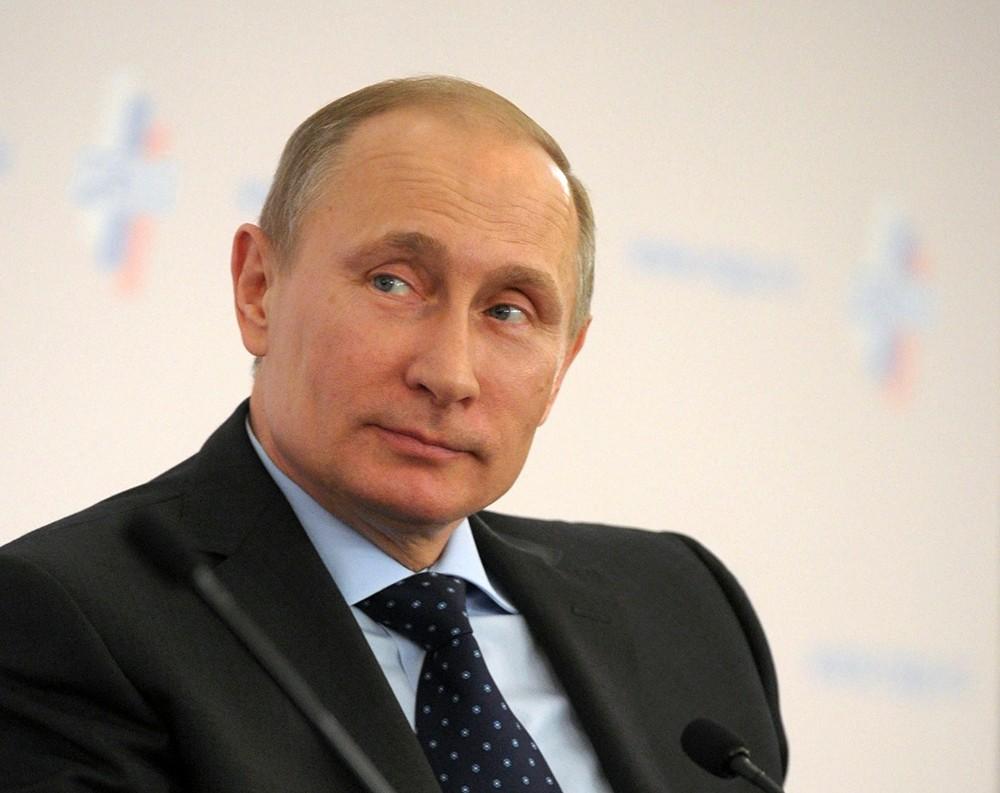 В государственной думе назвал инициатора помилования членов меджлиса крымских татар