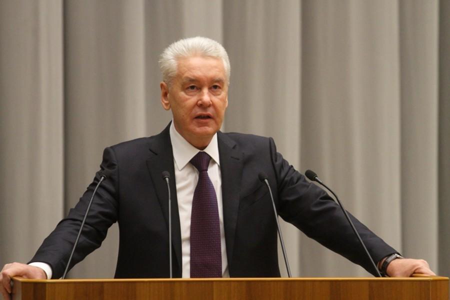 Сергей Собянин сократил иназначил нескольких чиновников