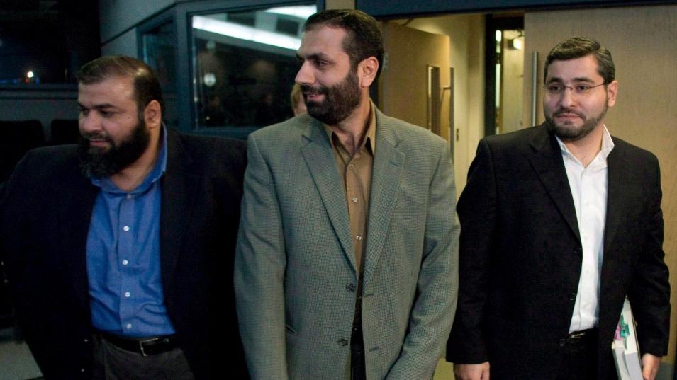 ВКанаде ошибочно обвиненным выплатили $25 млн