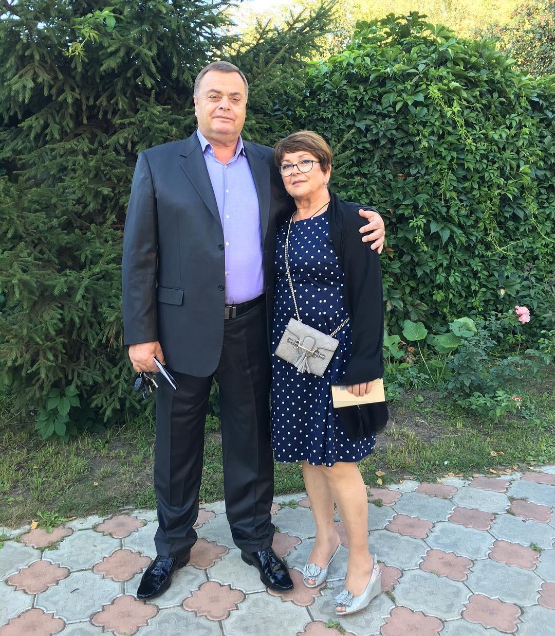 Родители Жанны Фриске подали новый иск к«Русфонду»