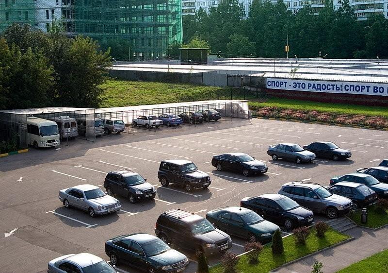 Парковки в столице будут бесплатными три дня