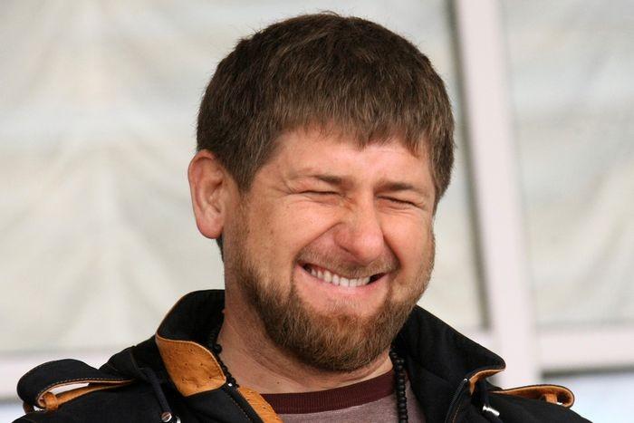 Кадыров: виновники впокушении наМосийчука находятся вгосударстве Украина