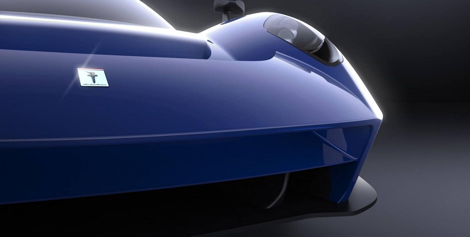 Размещены тизеры нового гиперкара отSCG стоимостью в400 000 долларов