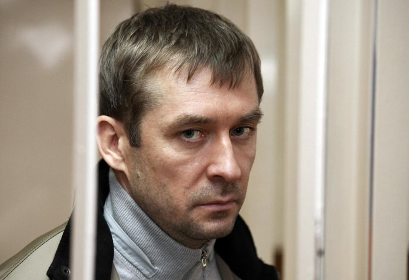 СК поведал оновом эпизоде вделе полковника Захарченко