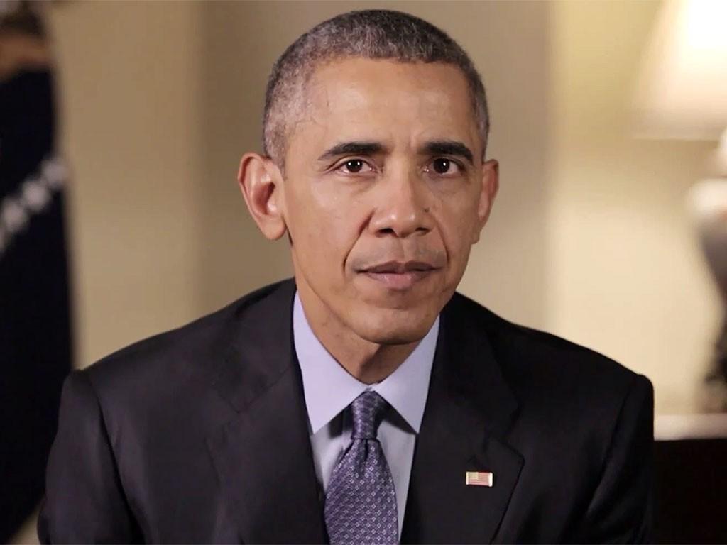 Барак Обама выступит вкачестве присяжного всуде