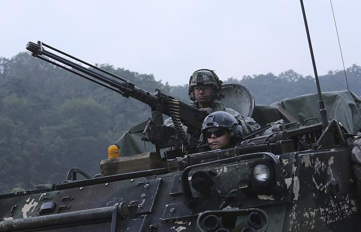 ВСША подсчитали число погибших вслучае войны наКорейском полуострове